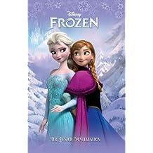 Frozen Junior Novel (Disney Junior Novel (ebook))