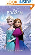#1: Frozen Junior Novel (Disney Junior Novel (ebook))