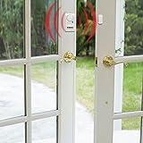 DOBERMAN SECURITY Door & Window Mini-Alarm