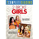 2 Broke Girls: Season One & Season Two