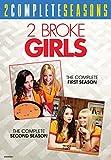 2 BROKE GIRLS: Season 1-2