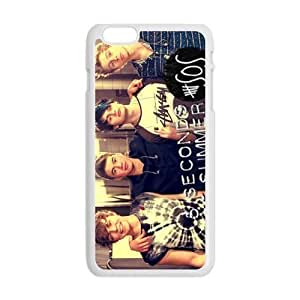 5 seconds of summer Phone Case for Iphone 5 5s
