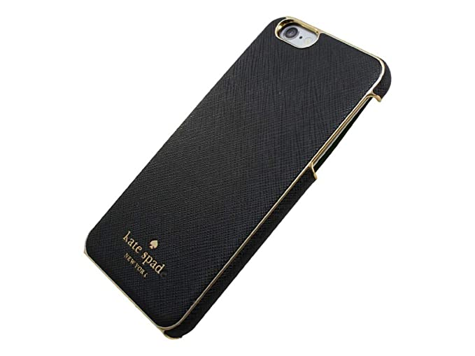 7a80e5731704 Amazon.com: Kate Spade Saffiano Wrap Case for iPhone 6 & iPhone 6S ...