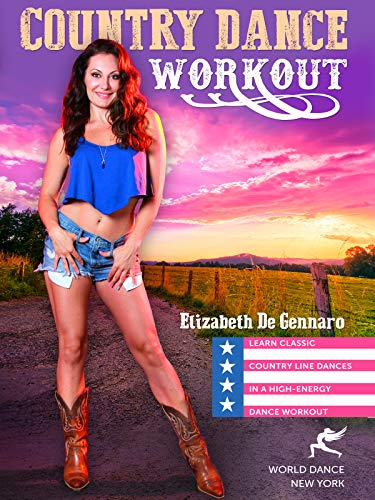 Country Dance Workout (Vine 21)