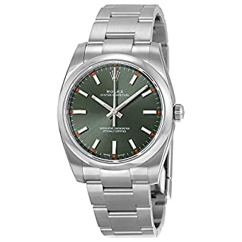 Rolex Oyster Perpetual Automatic