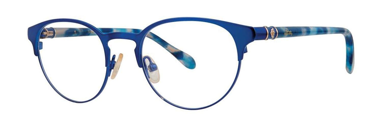 Eyeglasses Lilly Pulitzer Hani Navy