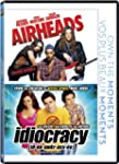 Airheads / Idiocracy (Double Feature)...