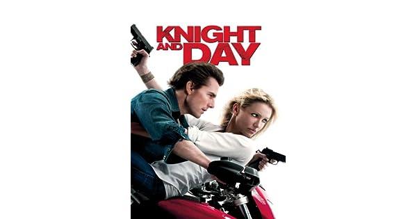 1191f2c78e Amazon.co.uk  Watch Knight And Day