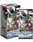 遊戯王ゼアル OCG デュエリスト エディション Volume 4 BOX