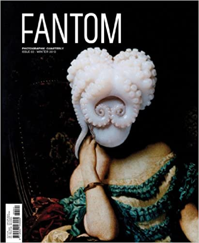 Download online Fantom No. 2: Winter 2010: Photographic Quarterly PDF, azw (Kindle), ePub, doc, mobi