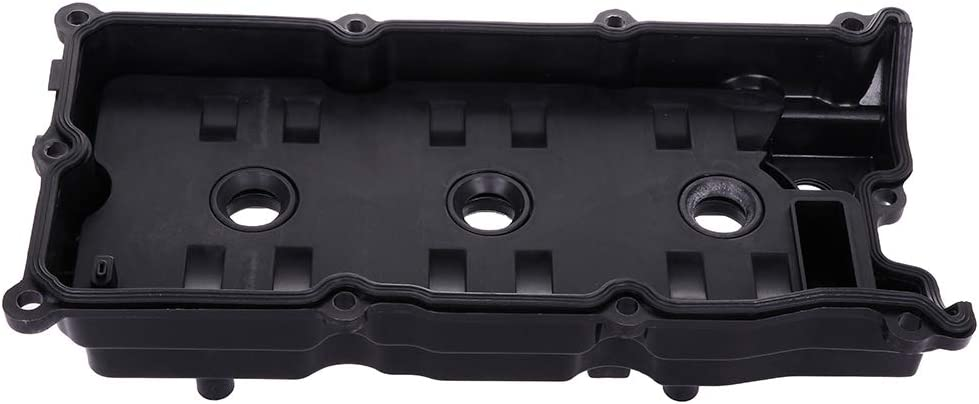 TUPARTS Left//Right Engine Valve Cover with Gasket fit for 02 03 04 Nissan Maxima Altima Murano Quest I35 Replace 132647Y000 Valve Cover Sets2