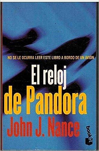 El reloj de Pandora (Spanish) Paperback – 1997