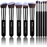 Best makeup brush set for beginner - BS-MALL(TM) Makeup Brushes Premium Makeup Brush Set Synthetic Review
