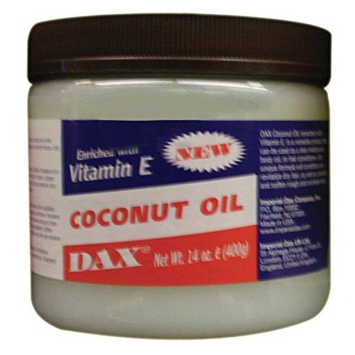 Dax Coconut Oil 14