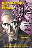 img - for Conversations with Kreskin by The Amazing Kreskin (2012-08-15) book / textbook / text book