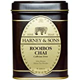 Harney & Sons Rooibos Chai 4 oz Tea Tin