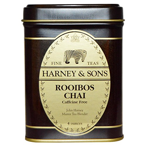 Harney Sons Rooibos Chai Tea