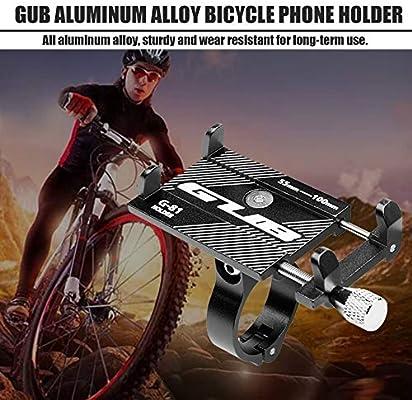Peanutaoc Ligero de aleación de Aluminio MTB Bike Mount Bicicleta ...