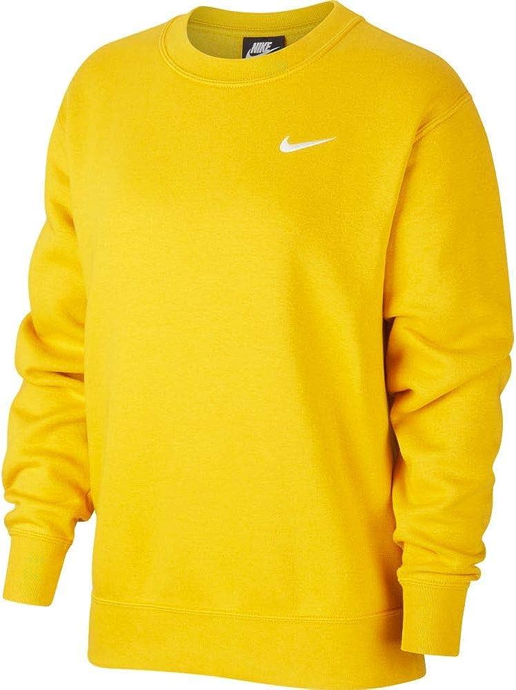 Nike Sportswear Essential WMNS - Sudadera, Mujer, color Dark ...