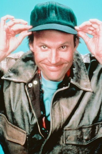 Dwight Schultz the A-Team Color 11x17 Mini Poster (Team Poster)