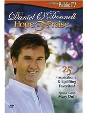 O DONNELL;DANIEL - HOPE & PRAISE