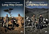 Long Way Down & Long Way Round Complete Series – 6 Disc Set thumbnail