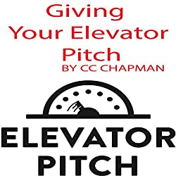 Giving Your Elevator Pitch