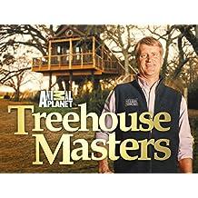 Treehouse Masters Season 9