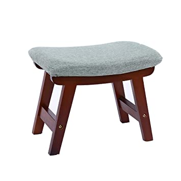 Amazon.com: LJHA ertongcanyi Stool, Home Sofa Coffee Table ...