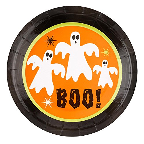 Neviti 596812 Happy Halloween - Plates by