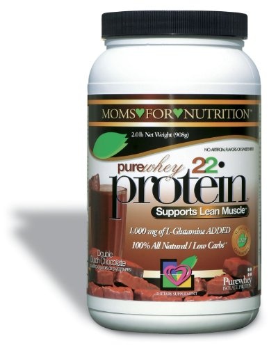 Universal Advanced Soy Protein - 4