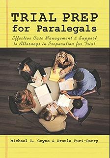 Fundamentals of california litigation for paralegals aspen trial prep for paralegals fandeluxe Gallery