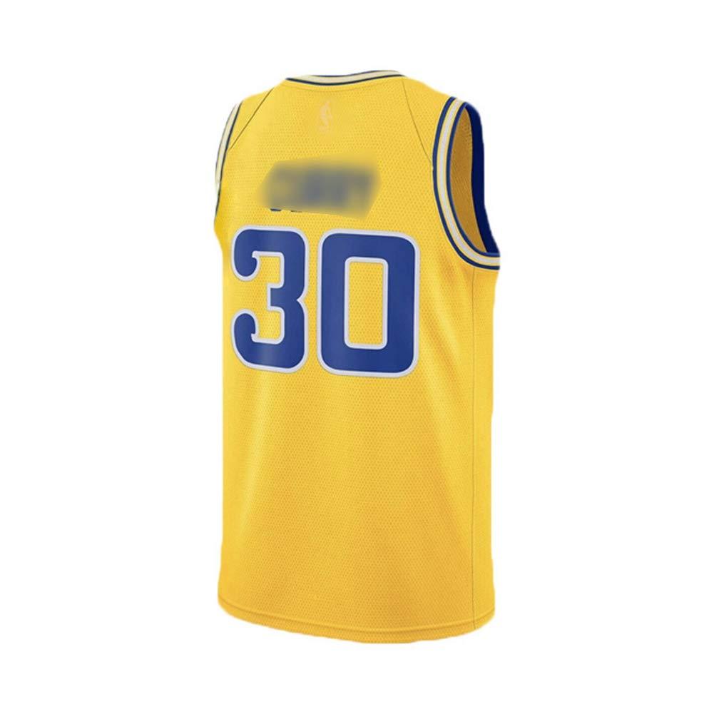 HS-QIAN1 30# Curry Camisetas De Baloncesto Fanáticos del ...