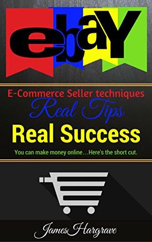 5. eBay vs. Amazon: Products