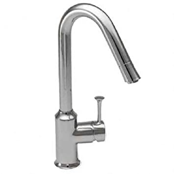 american standard 4332310075 pekoe single handle pull down kitchen faucet stainless steel. Interior Design Ideas. Home Design Ideas