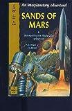 The Sands of Mars, Arthur C. Clarke, 0451147901