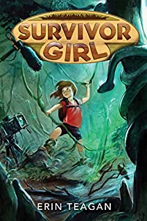 Book Cover: Survivor Girl