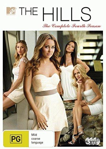 The Hills: Season 4 [NON-USA Format / PAL / Region 4 Import - Australia]