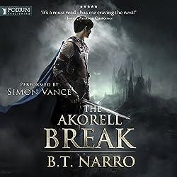 The Akorell Break