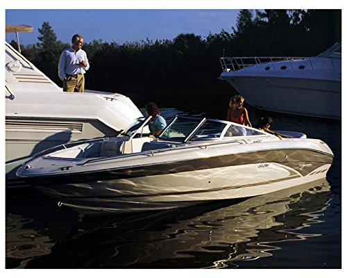 Amazon com: 1998 Sea Ray 230 Bow Rider Signature Select