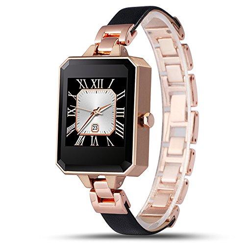 LEMFO LEM2 Bluetooth Smartwatch MTK2502C product image