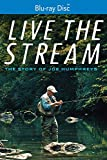 Live the Stream: The Story of Joe Humphreys [Blu-ray]