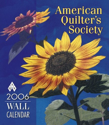 american-quilters-society-2006-calendar