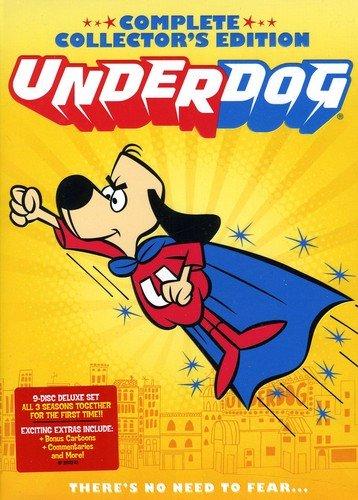 Underdog: The Complete Series]()