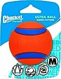 Chuckit! Ultra Ball Dog Toy, Medium, 24 Pack