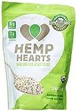 Manitoba Harvest Organic Hemp Hearts, 12 Ounce