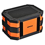 Bluetooth Speaker, Mpow 5 W Portable Wireless Waterproof Review and Comparison