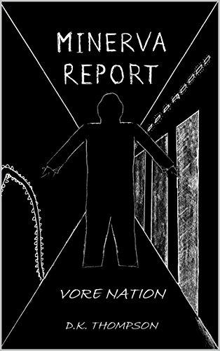 Minerva Report: Vore Nation