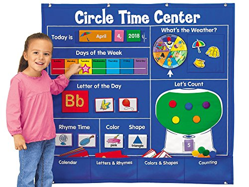 Lakeshore Circle Time Learning Center Circle Time