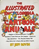 The Illustrated Encyclopedia of Cartoon Animals, Jeff Rovin, 0132755610